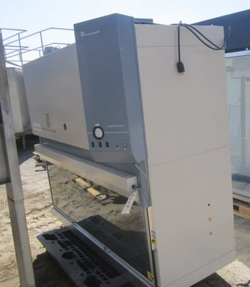 186 Cabinet, Safety, Thermo Forma,