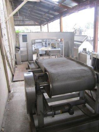 """Conveyor, Belt, 24"""" x 40"""","""