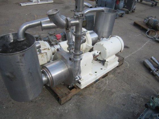 Westfalia SPA-200 Centrifuge, Decanter, 10
