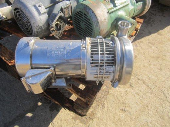 C328MD18T-50ND-01U-095SP Pump, Centrif., 5 HP,