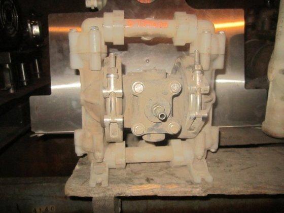 """PB 1/2-A Pump, Diaphragm, 0.75"""","""