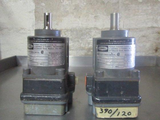 WRE7 Switch, Pilot, Mdl, 120