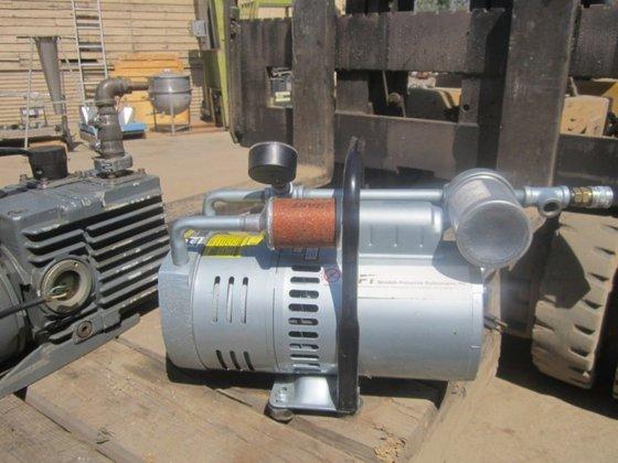 1023-P304-G583X compressor/vacuum pump Pump, Vac,