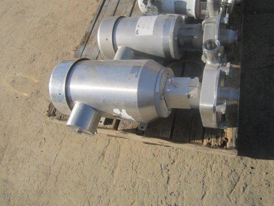 FPX-1742 Pump, Centrif., 20 HP,