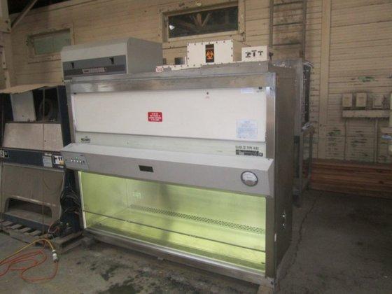 NU-425-600 Cabinet, Safety, NuAire, Mdl,