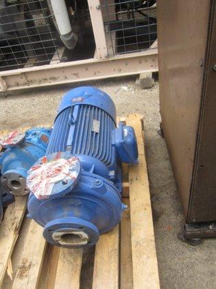 50-250 Pump, Centrif., 18.5 kW,