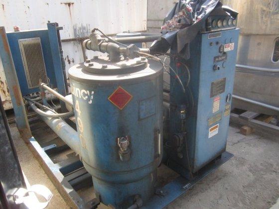 QRS6-100-41 Compressor, Air, 100 HP,