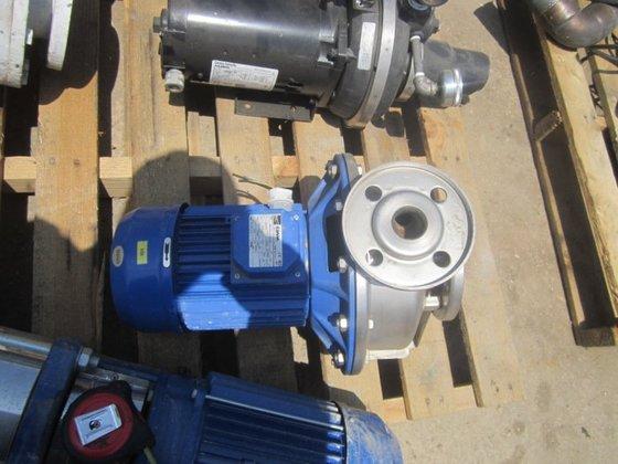 3M 32 200-3-06 Pump, Centrif.,