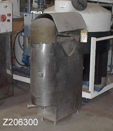 Sharples AS14 Centrifuge, Super, Clarifier,
