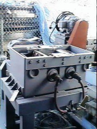Compactor, Similar Allis Chalmers, 2