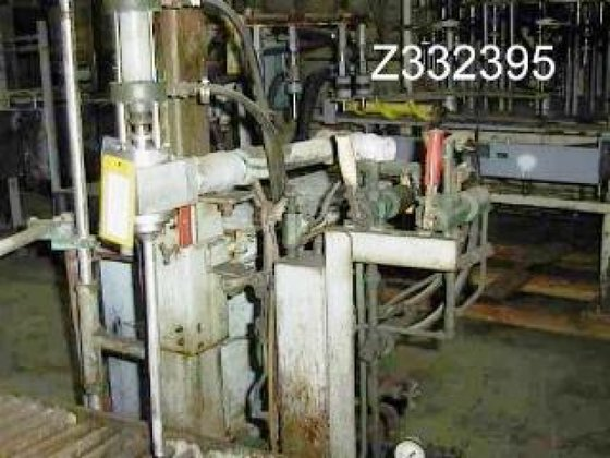 crandall filling machinery Filler, Bottle,