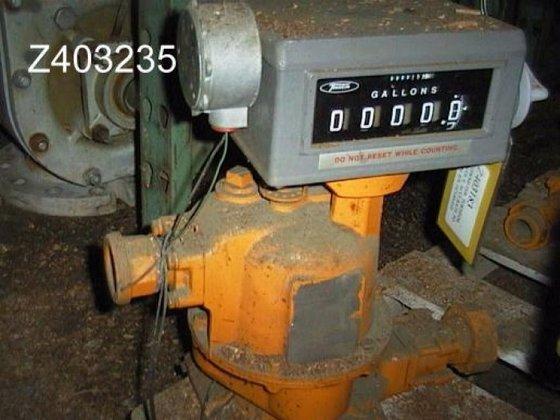 """Flowmeter, Liquid Control, 2"""", C/st,"""