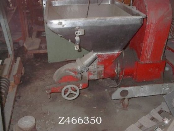 A Mill, Disintegrator, Griffith, Mdl,