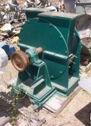 """Mill, Hammer, 30"""" X 12"""","""