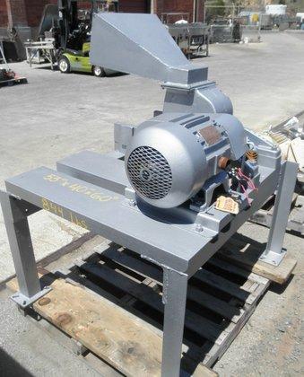 Mikro 2GF Mill, C/st, 5