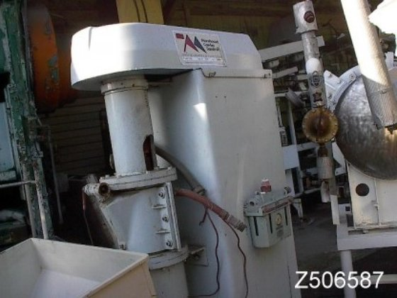 Morehouse Cowles 7-15-X Mill, Sand,