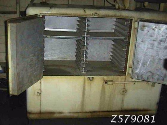 Oven, Despatch, Lambert Hoppen Ltd,