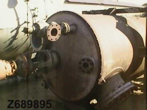 PK Tank, 2, 000 Gallon,