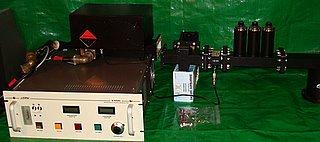 Astex S-1000i (1KW) Microwave Power