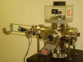 4 - inch HFCVD System
