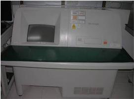 1992 Hitachi MI-SCOPE Scanning Acoustictomograph