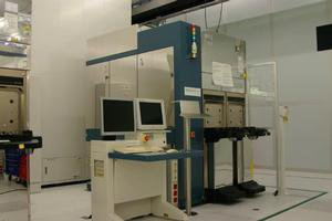 2002 Applied Materials Compass Pro
