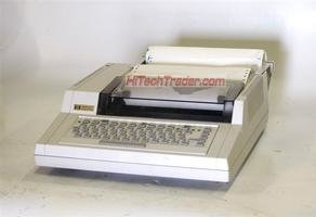 Hewlett Packard 3396C Integrator Model
