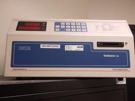 Kaye Instruments Inc x1360 validator