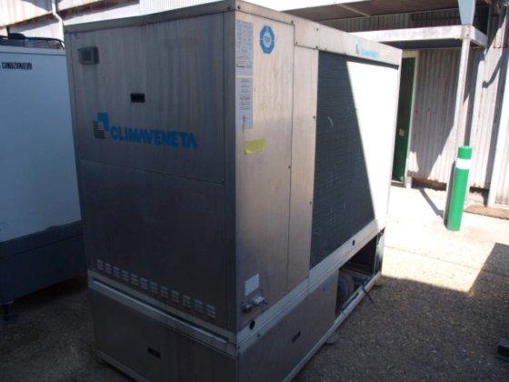 Climaveneta HRAT/SL 0182 in Hillegom, Netherlands