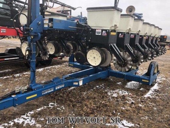 Kinze 3500 In Herscher Il Usa