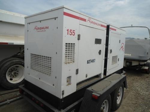 2005 MAGNUM MMG155 in Oxnard,