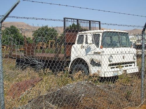 1968 FORD None in Yakima,
