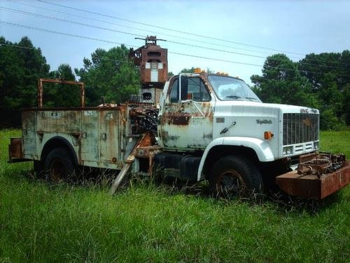 1990 GMC 7000 in Wilmington,