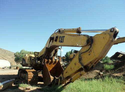 1995 CATERPILLAR 375L in Santa