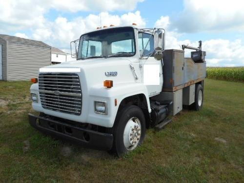 1993 FORD None in Independence,