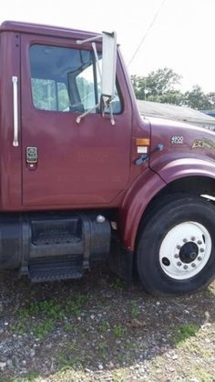 1995 INTERNATIONAL 4900 in Atlanta,