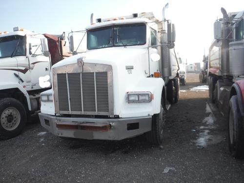 1993 KENWORTH T800 in Salt