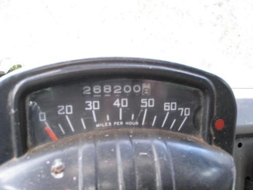 1973 INTERNATIONAL Fleetstar 2050 A