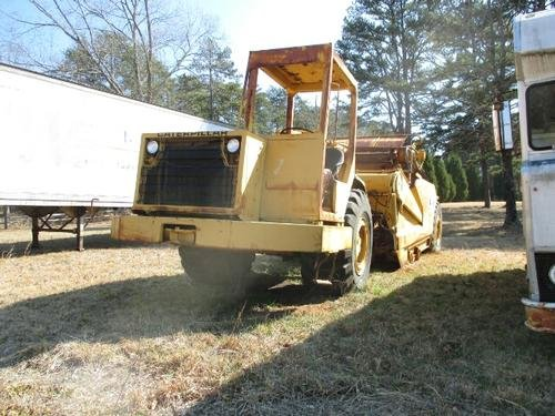 1982 CATERPILLAR 613B in Anderson,
