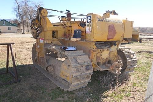 1968 CATERPILLAR 561C in Vernal,