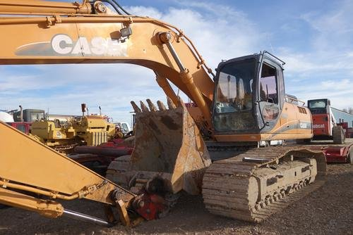 2006 CASE CX290 in Vernal,
