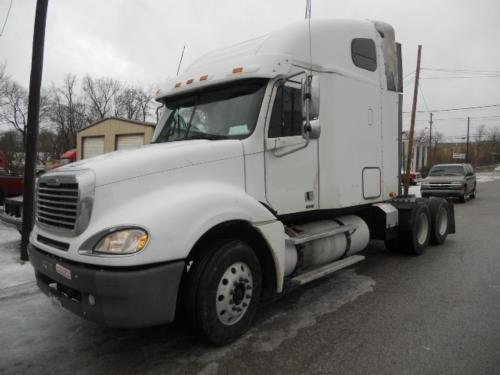 2006 FREIGHTLINER CL12064ST COLUMBIA 120