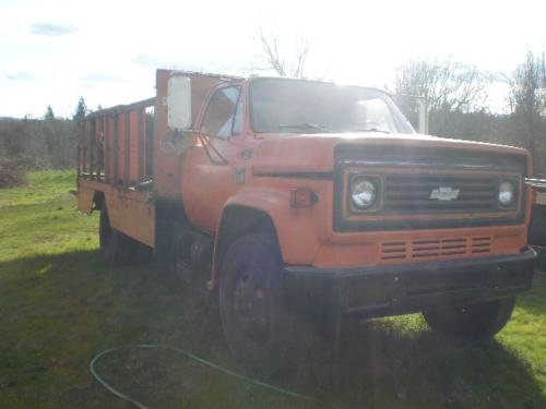 1979 CHEVROLET C60 in Sherwood,