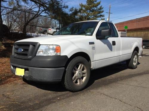 2006 FORD F-150 XL in