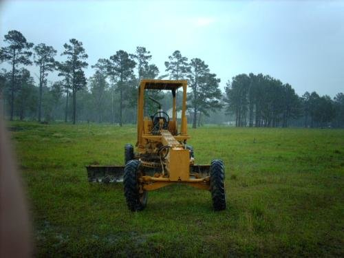 1984 ALLIS CHALMERS D in