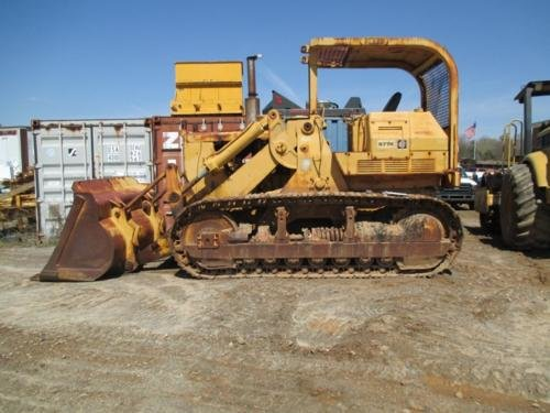 1970 CATERPILLAR 977K in Auburn,