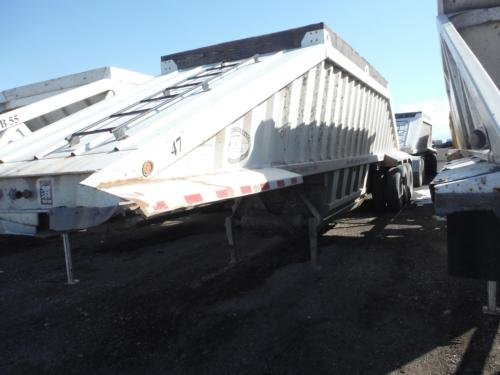 2005 CONSTRUCTION TRAILER SPECIALIST BDT-40