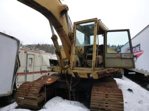 1979 CATERPILLAR 235 in Londonderry,