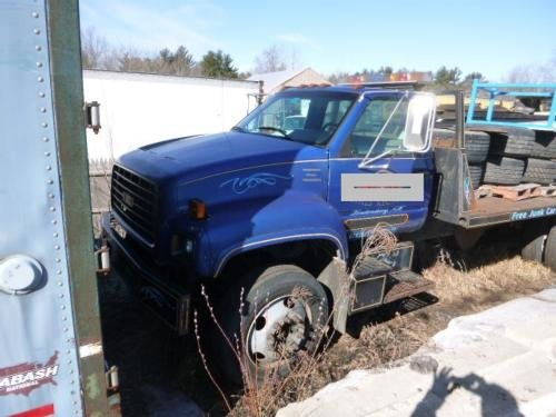 1998 GMC None in Londonderry,