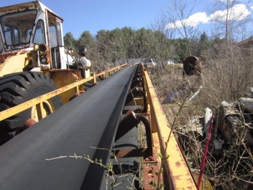 1990 Gravel Conveyor in Lee,